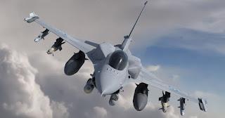 F 16 Viper