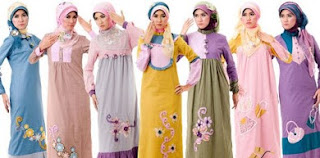 Jual Baju Lebaran Murah dengan Model Terbaru Kunjungi BLANJA.com