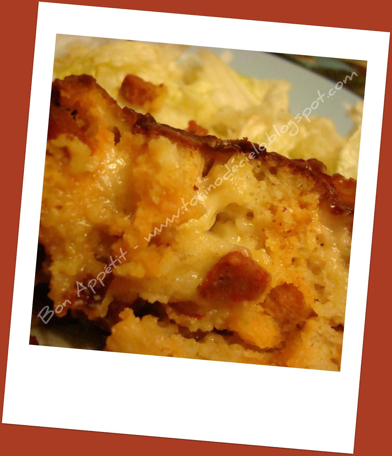 Cake Sal Ef Bf Bd Au Maroilles