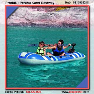 Perahu Hydro Force Raft