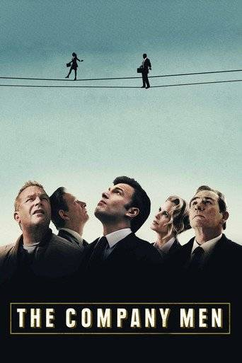 The Company Men (2010) ταινιες online seires xrysoi greek subs