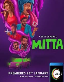Mitta 2019 Hindi Movie HDRip | 720p | 480p