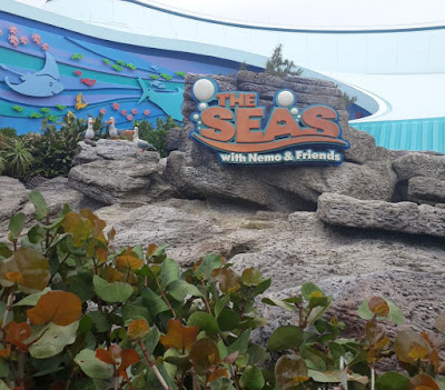 The Seas with Nemo EPCOT