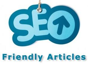 Artikel Seo Friendly