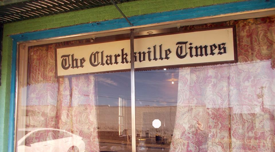 The Clarksville Times