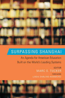 Surpassing Shanghai: New Standards in A New World