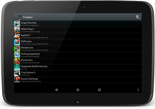 freedom for apk v1.5.9 download no root