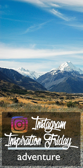 Instagram Inspiration Friday: Adventure   CosmosMariners.com