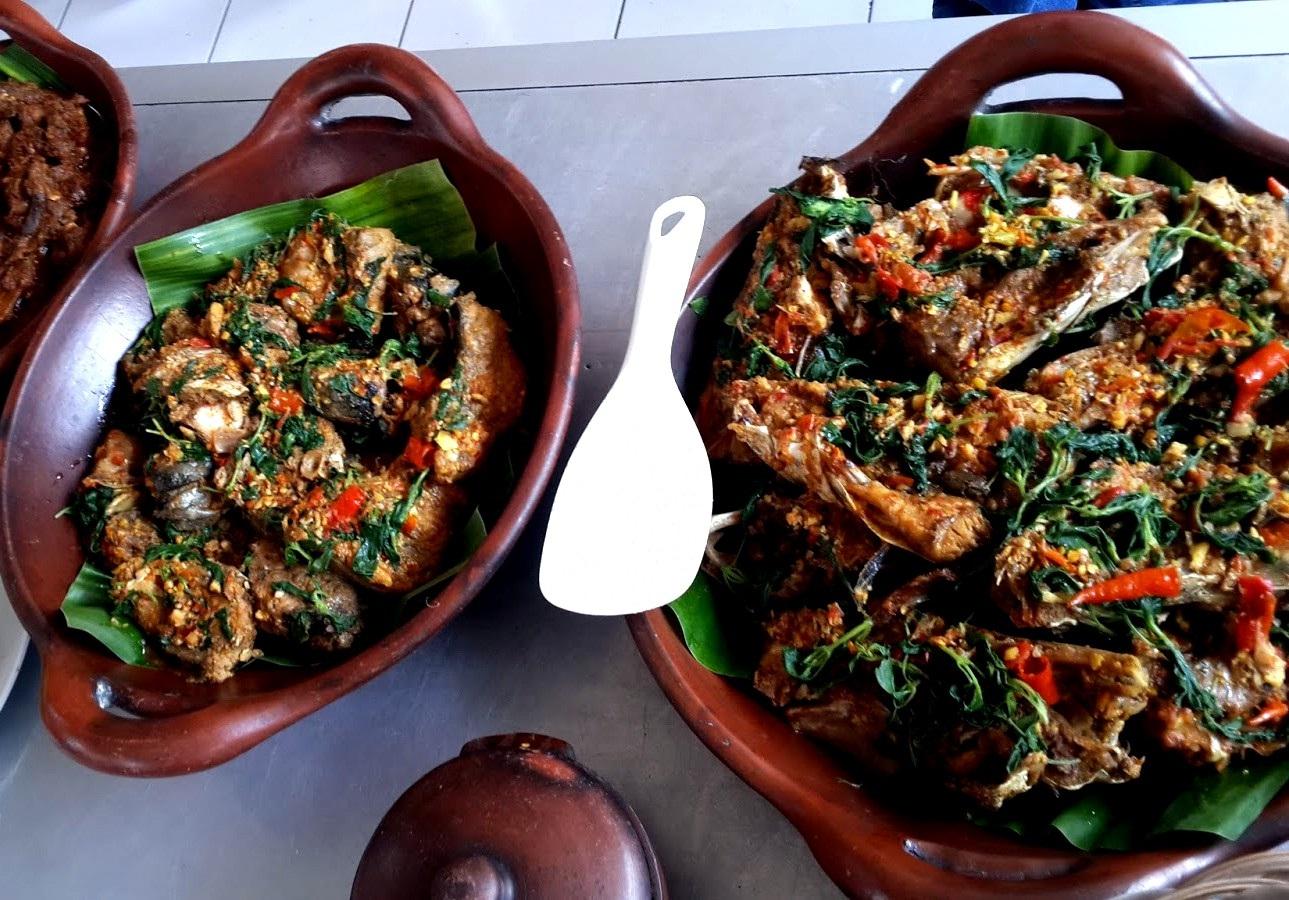 Ina S Personal Blog 7 Kuliner Cilacap Yang Menggoyang Lidah