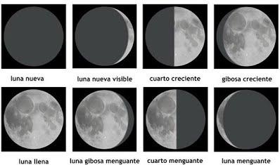 Enroque de ciencia invierno 2016 17 mirando el cielo for Ciclo lunar julio 2016