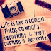 Miraculous Quotes 93 | A camera