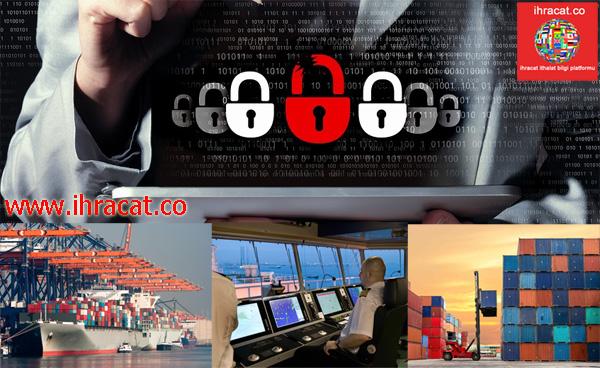 lojistik sektörü güvenlik riskleri