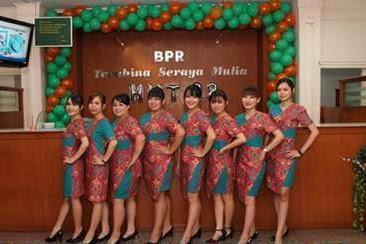 Lowongan Kerja Pekanbaru PT. BPR Terabina Seraya Mulia Agustus 2018