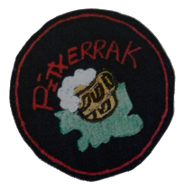 Pitxerrak