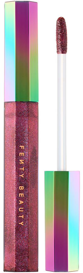 FENTY BEAUTY BY RIHANNA Cosmic Gloss Lip Glitter Astro Naughty