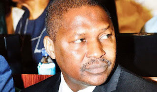 Abubakar Malami-Why Nigerian govt failed to take into custody northern groups for Igbo quit notice