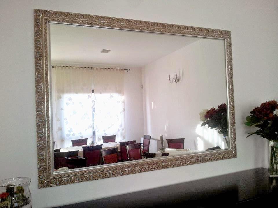 Specchio Su Misura Prezzo.Quadraluna Cornici Specchi