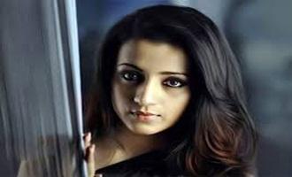 Actress Trisha Krishnan Reply to Mahesh Babu Tweet After Six years