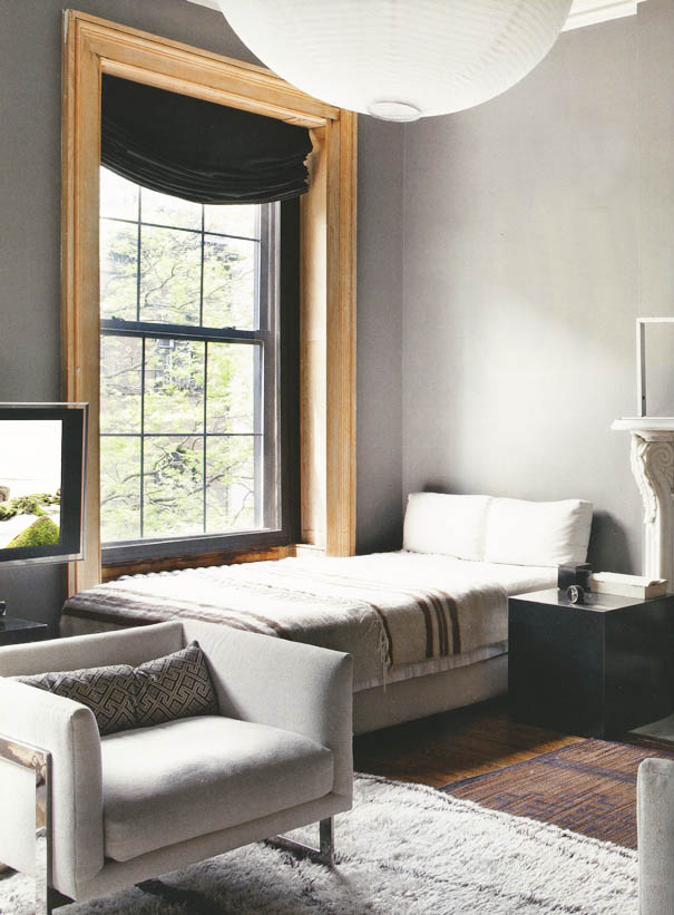Boiserie c living small miniappartamento monolocale for Monolocale 35 mq
