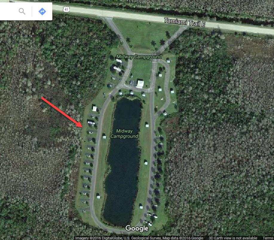 How Dig Large Pond