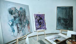 Obrazy domu aukcyjnego Okna Sztuki