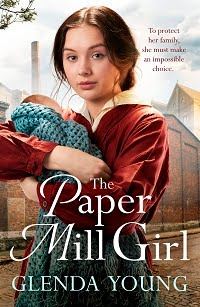 The Paper Mill Girl - coming Nov 2020