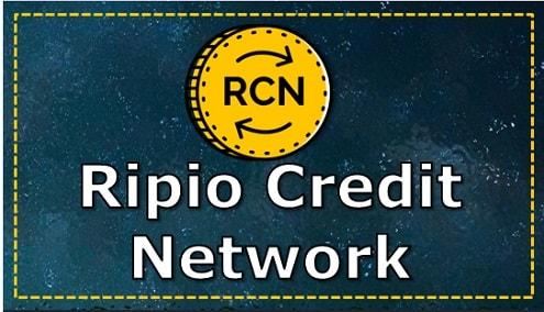 cómo comprar criptomoneda ripio credit network RCN