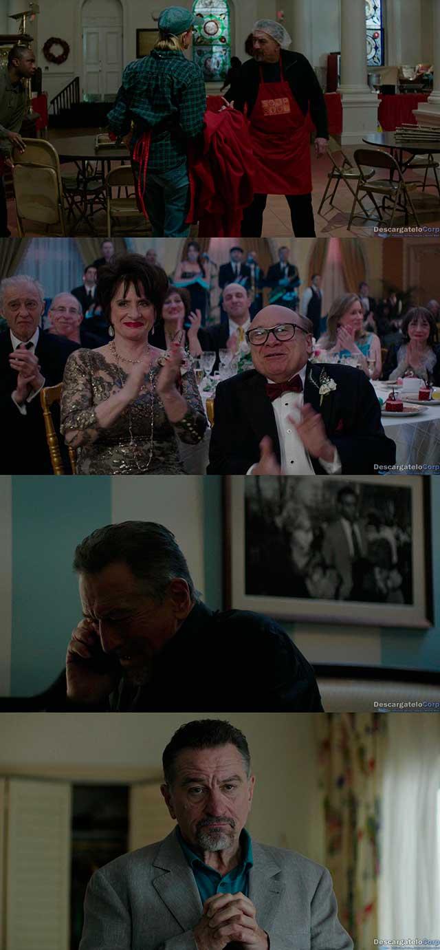 The Comedian (2016) HD 720p Latino