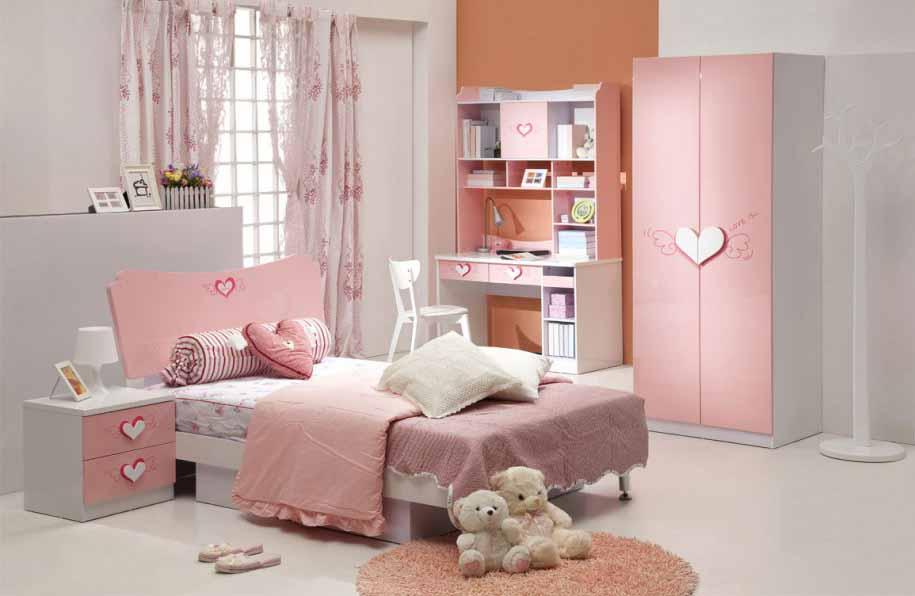 Memilih Desain Kamar Tidur Indah dan Nyaman - Desain Interior