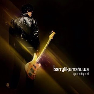 barry likumahuwa goodspell album