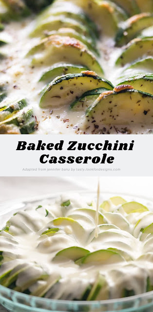 zucchini low carb recipes