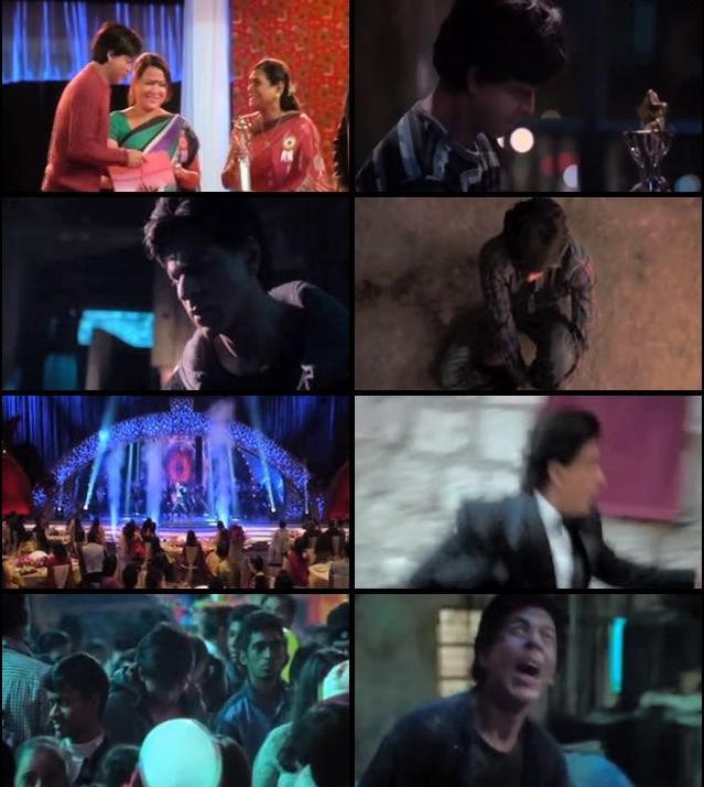 Fan 2016 Hindi DVDScr x264 Mafiaking
