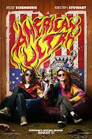 American Ultra (2015) online y gratis