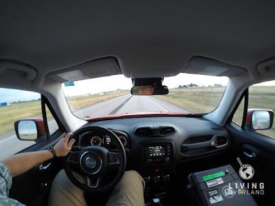 Expedition Portal, Overland Journal, Car & Driver, AutoTrader, Jalopnik, Fiat 500L