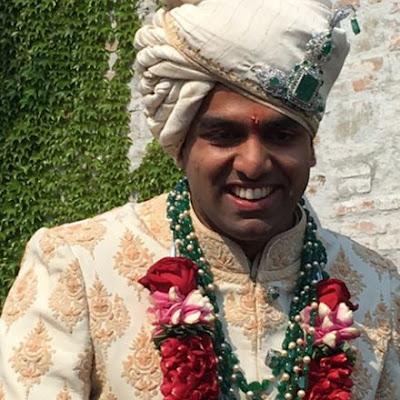 Parth-jindal-wedding-look