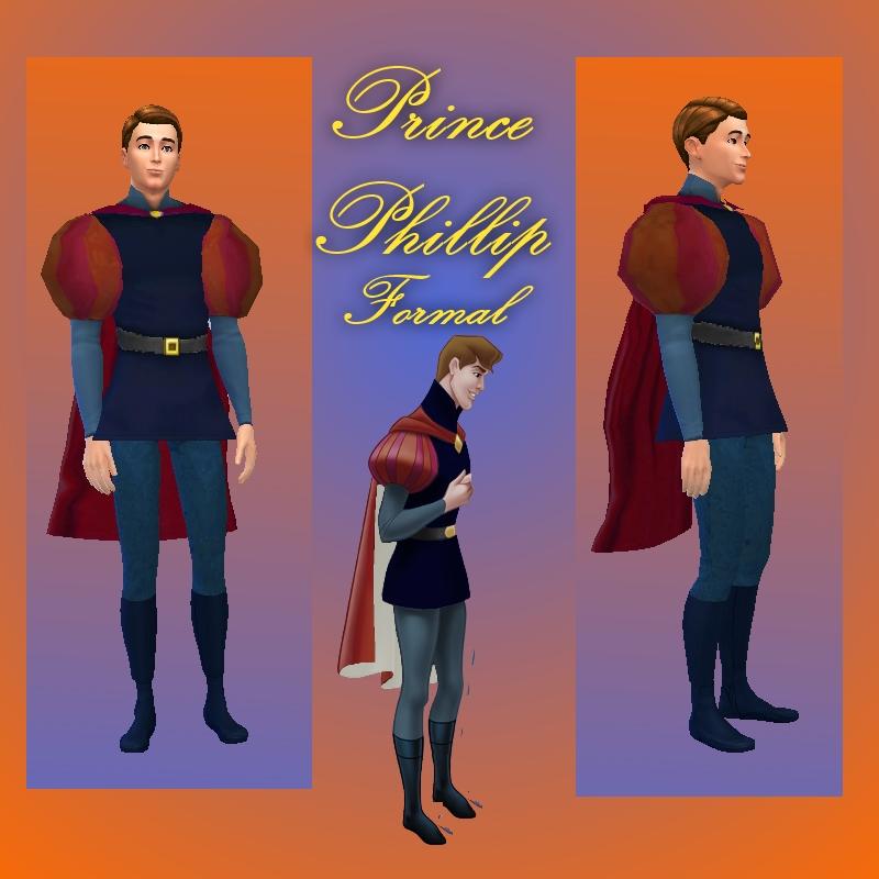 My Sims 4 Blog: Sleeping Beauty