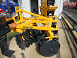 Gascón Internacional Discs Harrow for vineyard