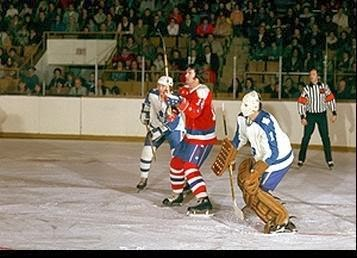 3/1/75: The Caps led 4-3 with 1:30 to play