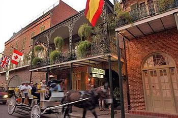 New Orleans Place D Armes Hotel