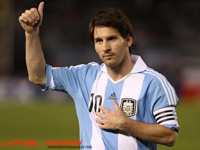 Lionel Messi Wallpapers HD for Android Free Download