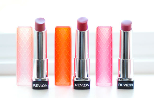 Revlon Lip Butter Review