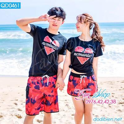 Do di bien o Khuong Thuong