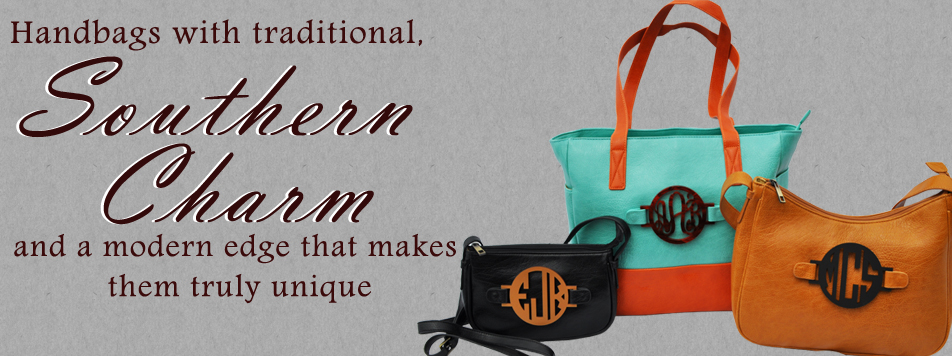 Grateful Bags Use Interchangeable Acrylic Monograms To Personalize Your Fashion Easily Switch Between Diffe Styles Of