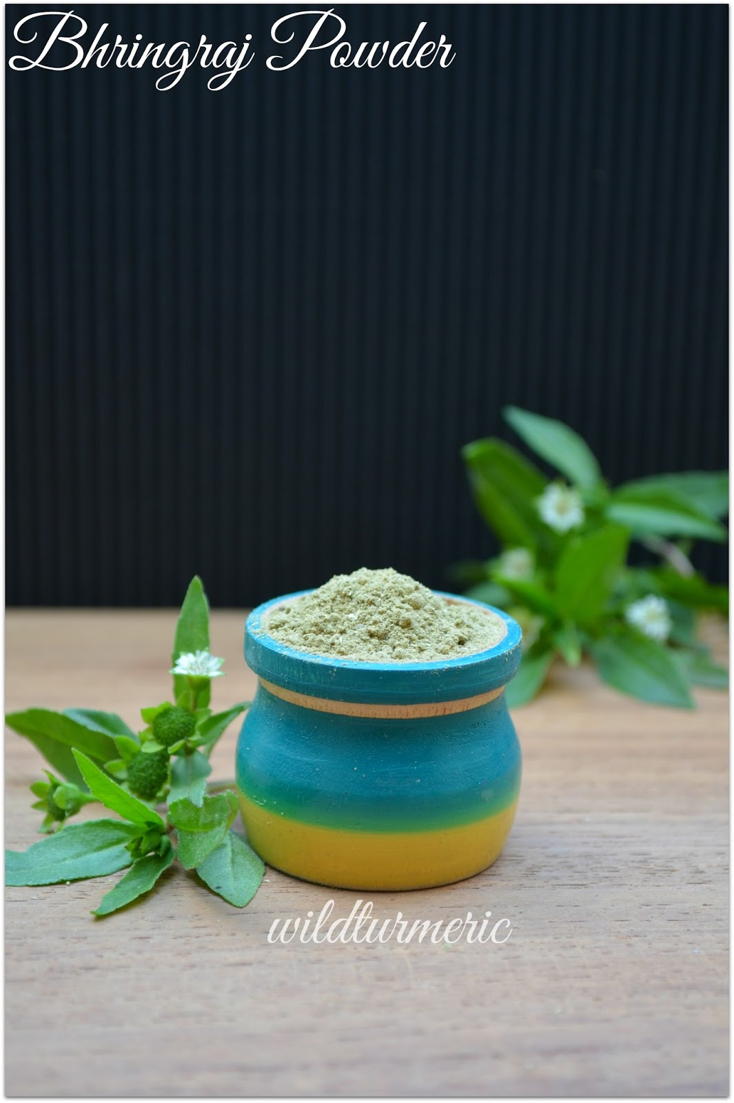 3 Top Ways To Use Bhringraj Powder For Hair Growth