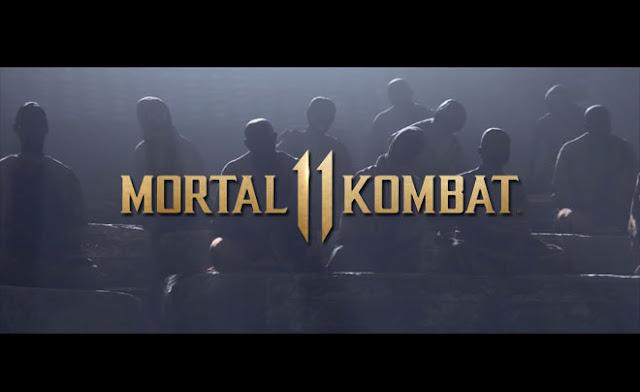 Mortal Kombat 11 Resmi Diumumkan