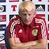 Strachan: «Όσοι ξέρουν λίγο από ποδόσφαιρο, ξέρουν πόσο δύσκολο είναι το ματς»