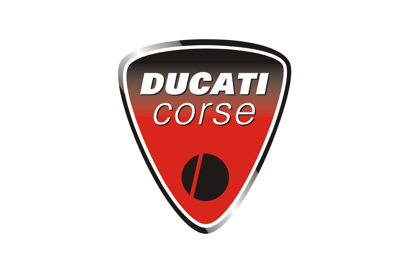 Ducati Corse Emblem
