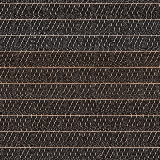 Pinstripe pattern 4