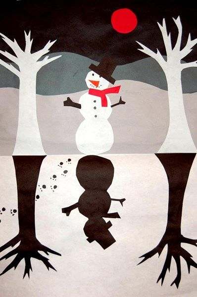 Image Result For Christmas Craft Projects For Kindergarten