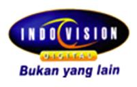 Daftar Channel Paket Indovision Terbaru 2018